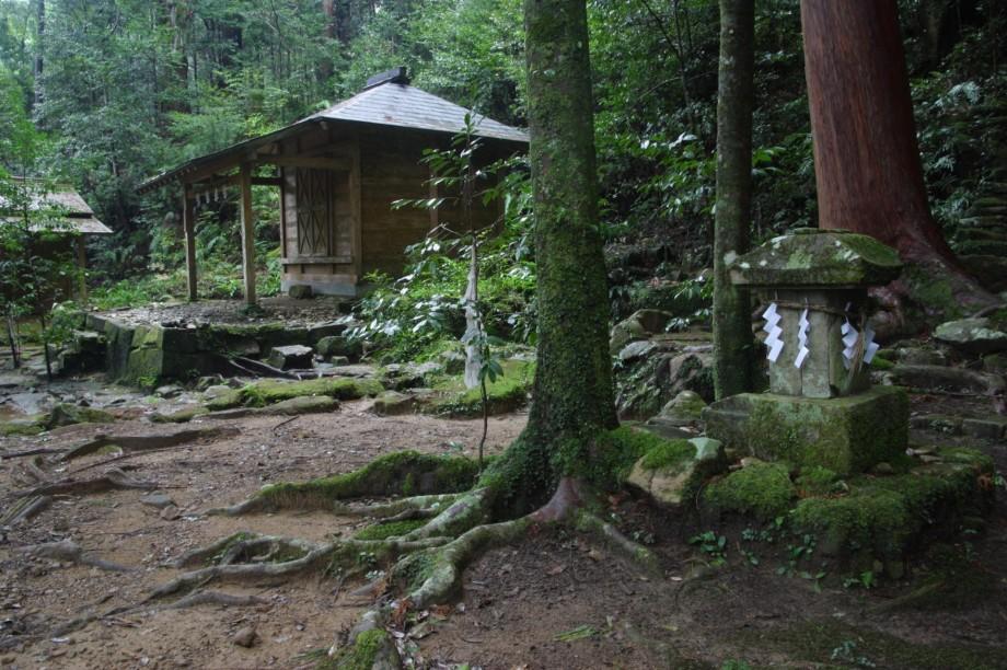 月見ヶ丘神社